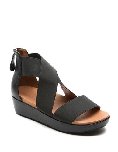 GENTLE SOULSJosie Flatform Sandals