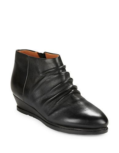 Buy Norton Ankle Boots by Gentle Souls online