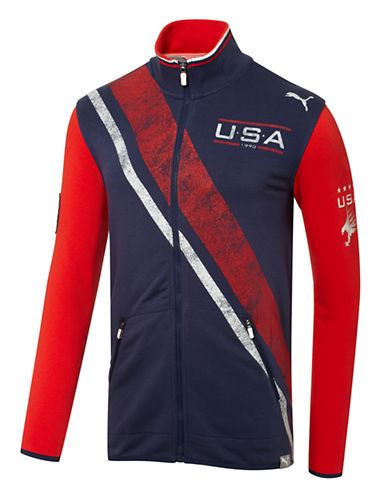 PUMAUSA Kicker Track Jacket