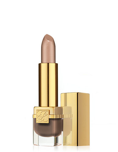 Estee Lauder Pure Color Vivid Shine Lipstick - NEW Chrome Metal Effect