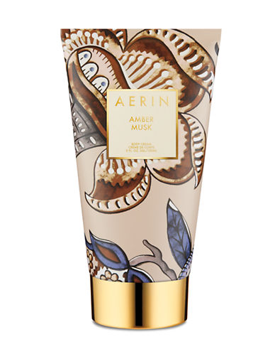 AERIN Amber Musk 5oz. Body Cream