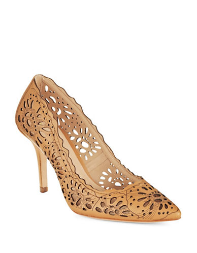 AERINFlamands Cut-Out Heels