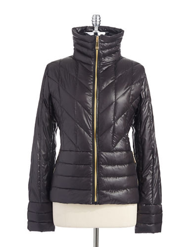 Vince Camuto Lightweight Down Jacket