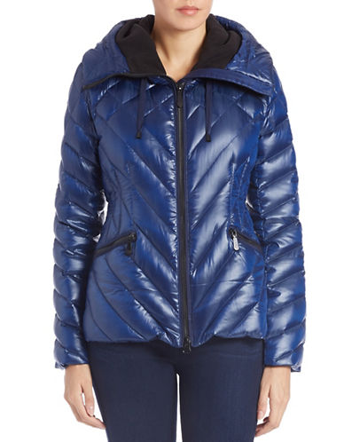 vince camuto female 201964 quilted puffer jacket