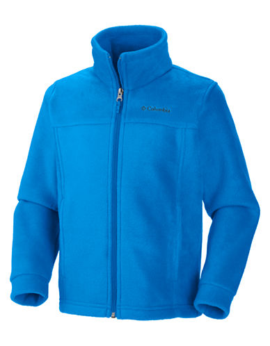 COLUMBIA Boys 2-7 Steens Mt II Fleece