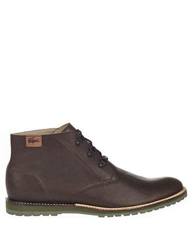 LACOSTEMillard Hi Boot