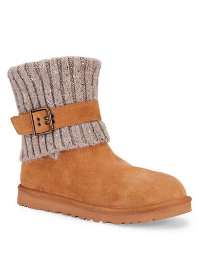 UGG AUSTRALIALadies Cambridge Suede Boots
