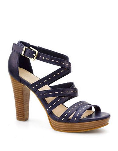 UGG AUSTRALIAFoxe Leather Heels