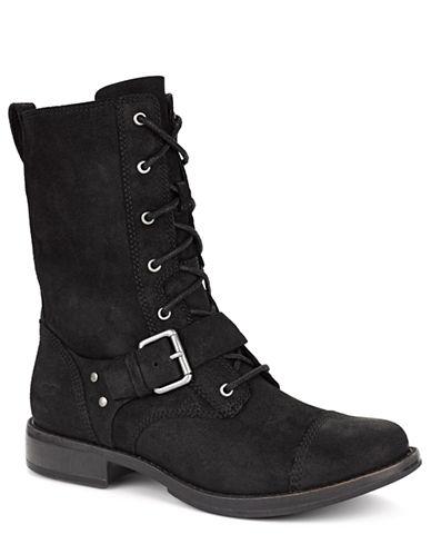 UGG AUSTRALIALadies Marela Suede Boots