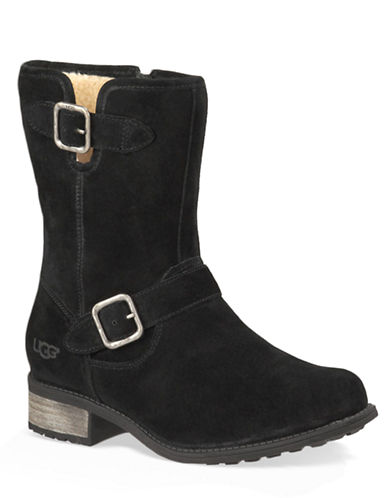 UGG Outlet | UGG Sale | UGG Boots, UGG Slippers, UGG Shoes | UGG Ugg Australia Ladies Chaney Suede Boots