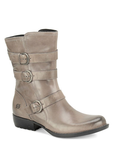 BORN Mariette Leather Boots