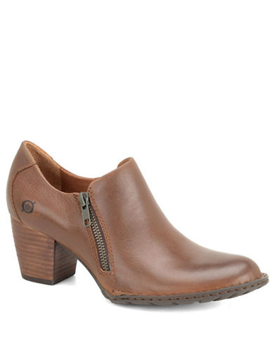 BORNSarella Leather Ankle Boots