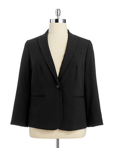 Plus Petite Suit Jacket plus size,  plus size fashion plus size appare
