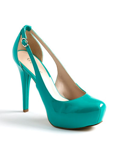 Jacoba Platform Pumps