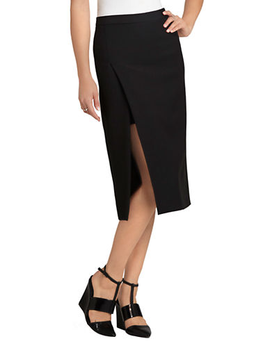 BCBGMAXAZRIA Grayce Pencil Skirt