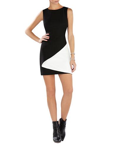 Shop Bcbgmaxazria online and buy Bcbgmaxazria Jesica Sheath Dress dress online