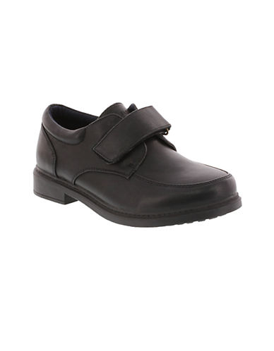 TOMMY HILFIGER Robbie Velcro Dress Shoes