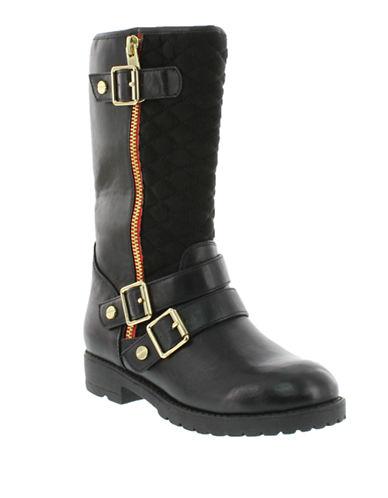 ISAAC MIZRAHI NEW YORKMac Kenzie Tall Boots