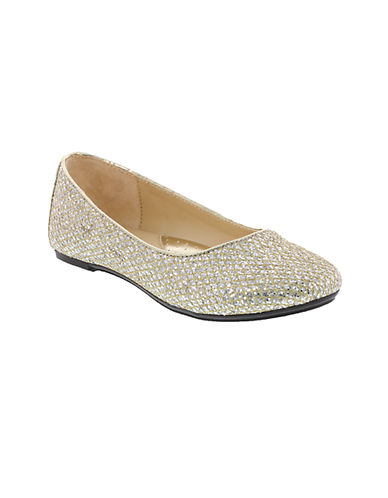 IVANKA TRUMP Park Dress Flats
