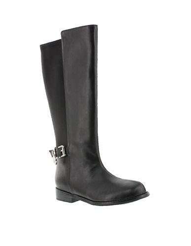 michael kors girls girls parson boots