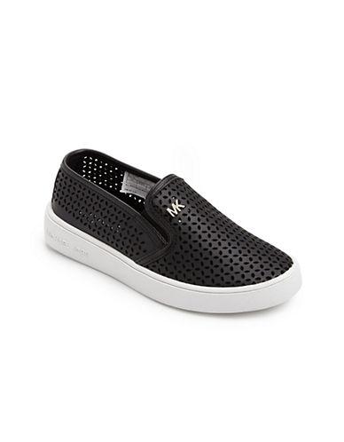 michael kors kids kids ivy olivia sneakers