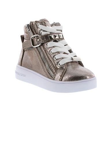 michael kors female 232903 ivy rory hightop sneakers