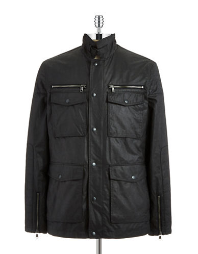 JOHN VARVATOS U.S.A.Lightweight Utility Jacket