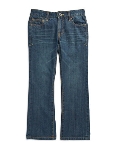 LUCKY BRAND Boys 8-20 Billy Straight-Leg Cotton Jeans