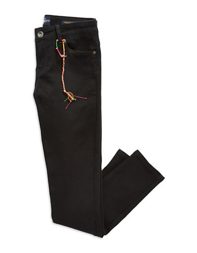 LUCKY BRANDGirls 7-16 Skinny Jeans