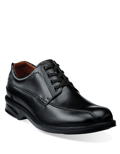CLARKSColson Leather Oxfords
