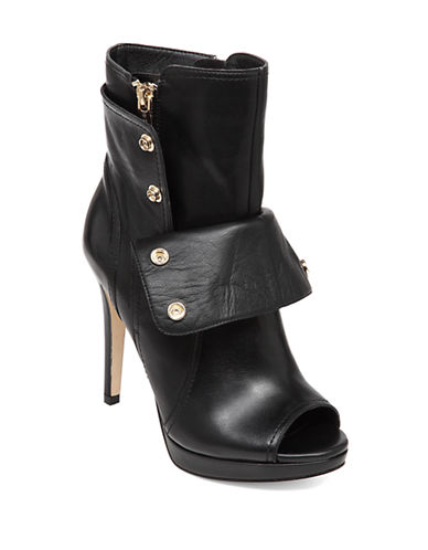 BCBGENERATION Gavin High-Heel Booties