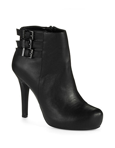 BCBGENERATION Fletcher Heeled Boots