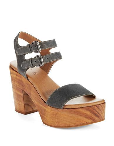 KELSI DAGGERSky Platform Sandals