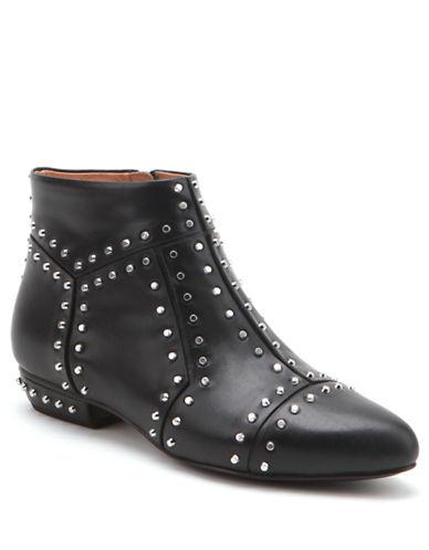 UNITED NUDERivet Studded Leather Booties
