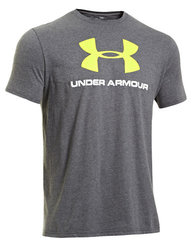 UNDER ARMOURSport Style Logo T-Shirt