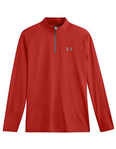 UNDER ARMOURUA Tech 1/4-Zip T-Shirt