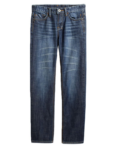 BUFFALO DAVID BITTON Boys 8-20 Driven Cotton Denim Jeans
