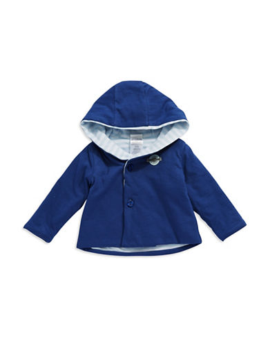 ABSORBABaby Boys Knit Jacket