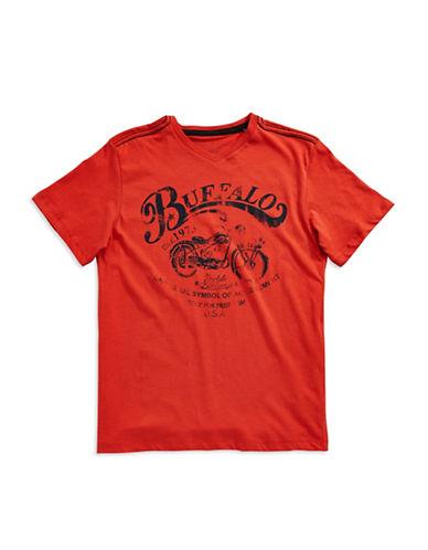 BUFFALO DAVID BITTONBoys 8-20 Graphic T-Shirt