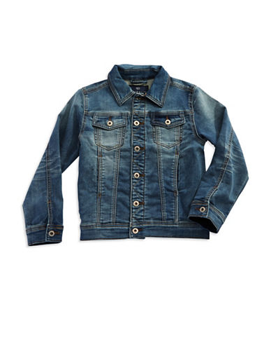 BUFFALO DAVID BITTON Boys 8-20 Denim Jacket