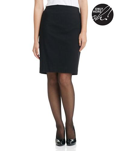 LORD & TAYLORPetite Pencil Skirt
