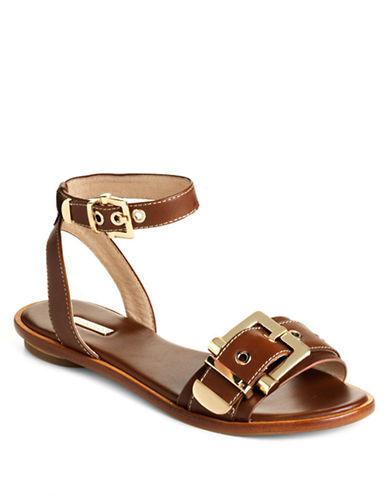 LOUISE ET CIECarrie Leather Sandals