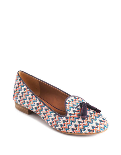 LUCKY BRANDDolce Canvas Loafers
