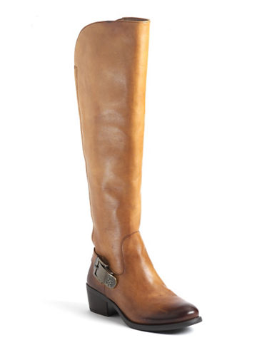 VINCE CAMUTOBedina Leather Boots