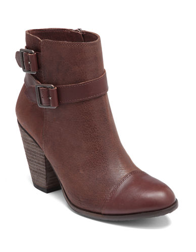 VINCE CAMUTOHasia Suede Ankle Boots