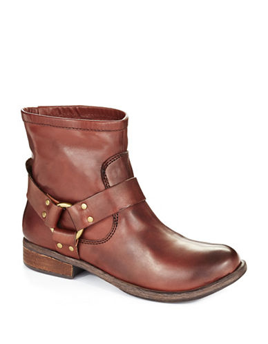 LUCKY BRAND Reuben High-Ankle Boots