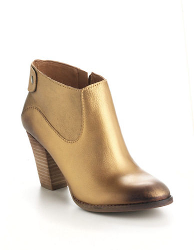 LUCKY BRANDUbiza Leather Ankle Boots