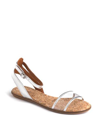 LUCKY BRANDCovela Single-Band Sandals