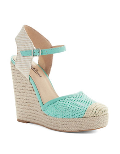 LUCKY BRAND Reandra Wedges