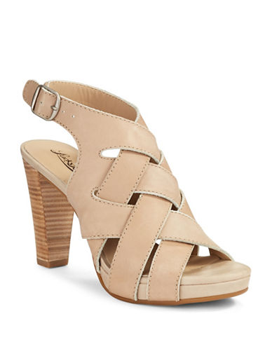 LUCKY BRAND Pexx Braided Sandals